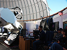 Our guide explains the workings of the 32-inch telescope