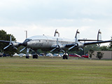 Lockheed EC-121S Super Constellation