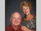 Chuck and Jeanne Schabel - 2007. Submitted by Chuck Schabel